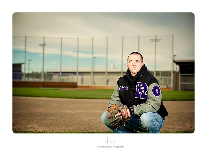 Ridgview High School Senior Photography