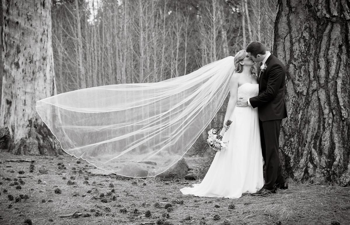 bend oregon wedding images