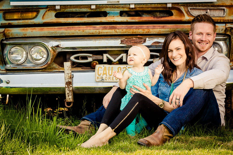 salem oregon family pictures
