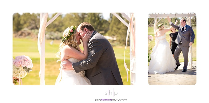 central oregon wedding photography