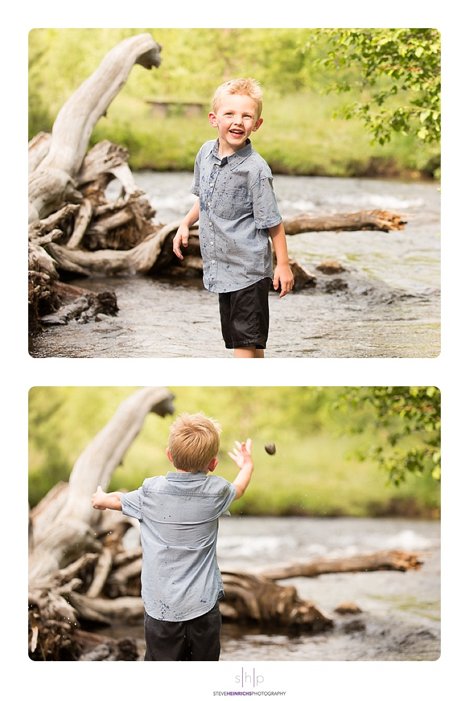 family photos in bend oregon