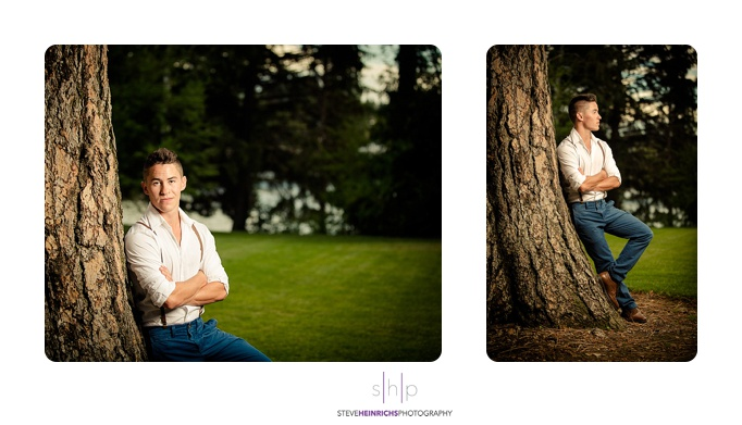 oregon high school senior pictures