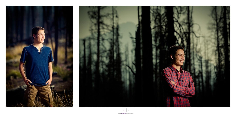 Oregon high school senior photographer