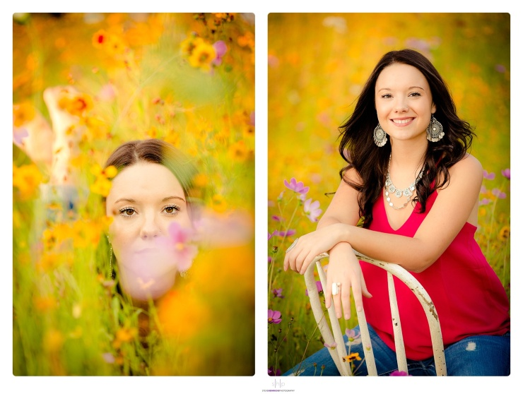 Oregon high school senior photographer